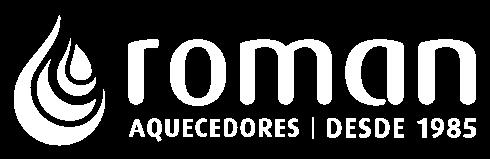 Logo Roman Aquecedores