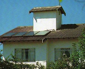 Aquecedor Solar Tecsol